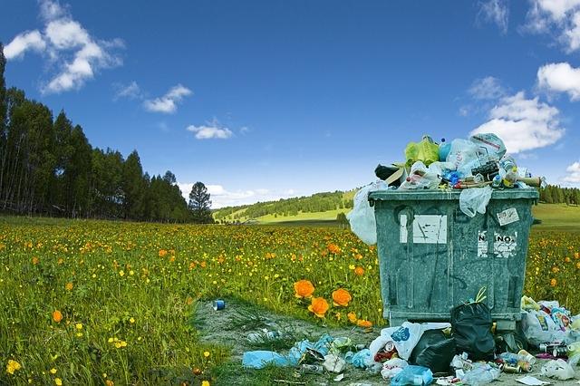 Kampaň Zatoč s odpadom – druhá výzva.